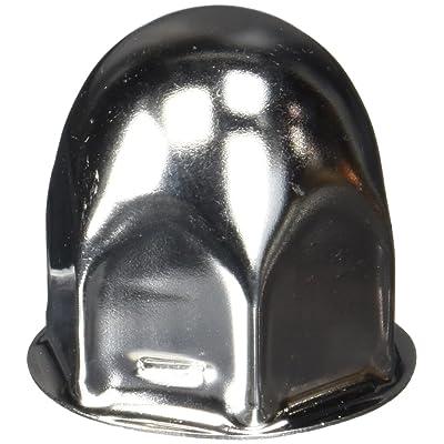 Dicor V19582EJN Enclosed Jam Nut: Automotive