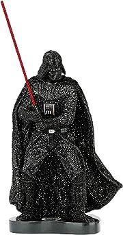 Lo sapevi che esiste (e si può comprare) un Darth Vader in preziose pietre Swarovski in una emissione in serie limitata per collezionisti?