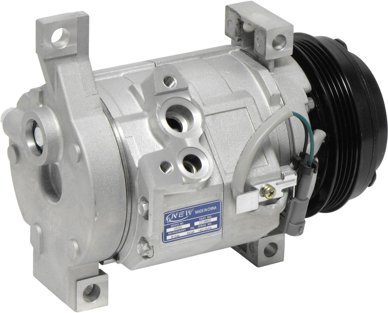 A//C Compressor-10pa20c Compressor Assembly UAC CO 21625C