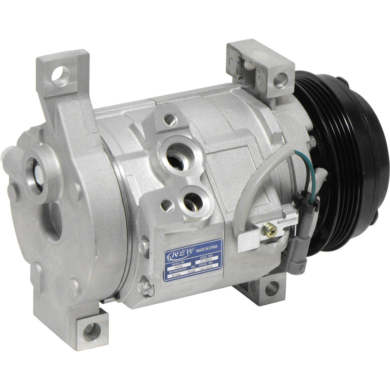 UAC CO 29002C A/C Compressor by UAC (Image #1)