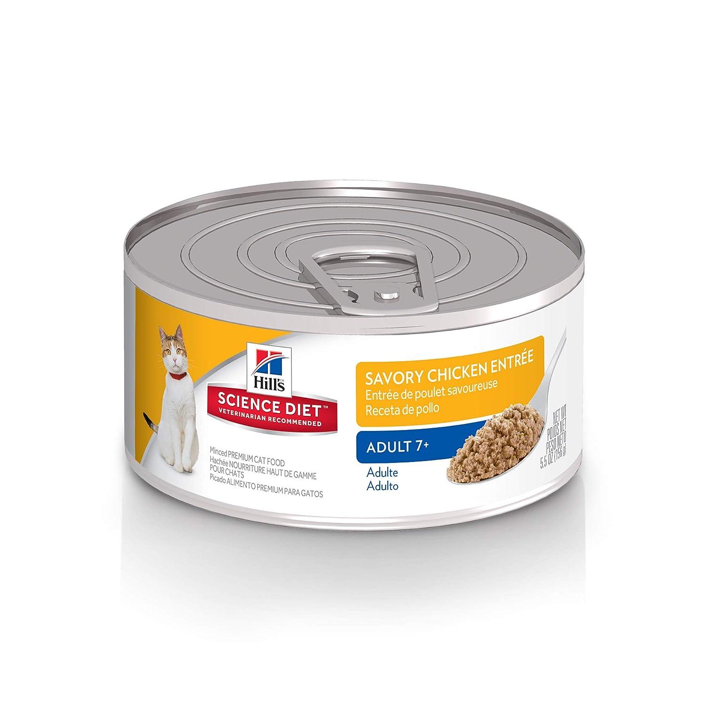4262478098d7 Amazon.com   Hill s Science Diet Wet Cat Food