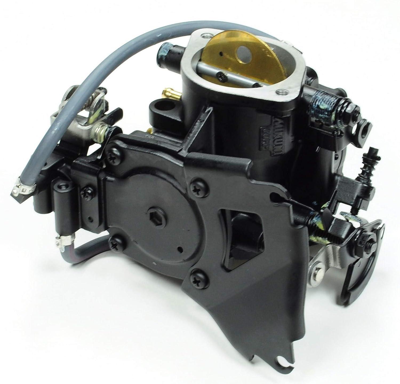 GENUINE MIKUNI Mikuni BN40I Carb Carburetor Sea Doo 717 720 GS GTI GTS Sportster Challenger