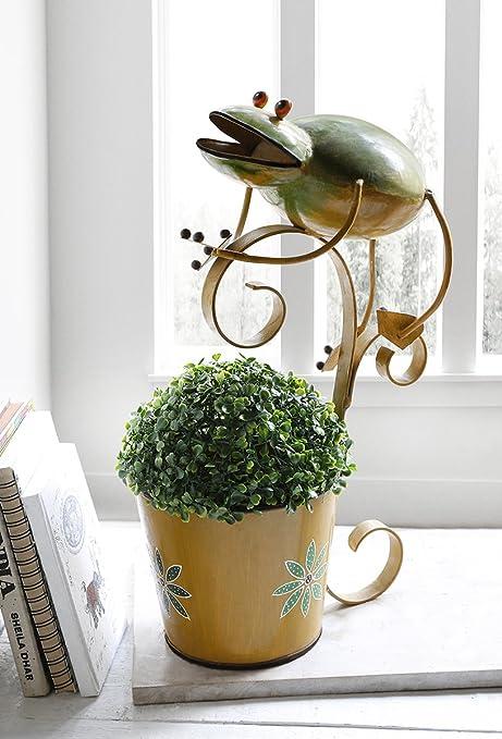 Decorative Metal Planter Indoor Outdoor Flower Pot Tree ... on ideal city design, ideal sewing room design, ideal chicken coop design, ideal kitchen design, ideal food plot design, ideal architectural design,