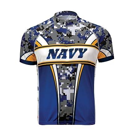 Primal Wear 2011 Men s US Navy Eleven Cycling Jersey - NAT1J20M (US Navy  Eleven - 83e19f707
