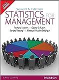 Statistics for Management, 7e