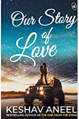 Our Story of Love Paperback