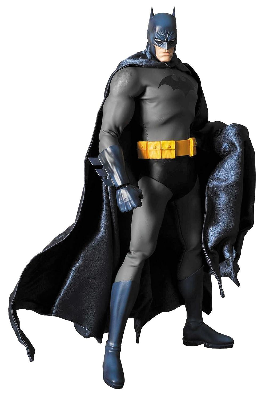 [UK-Import]Batman Hush - Batman Real Action Heroes (RAH)