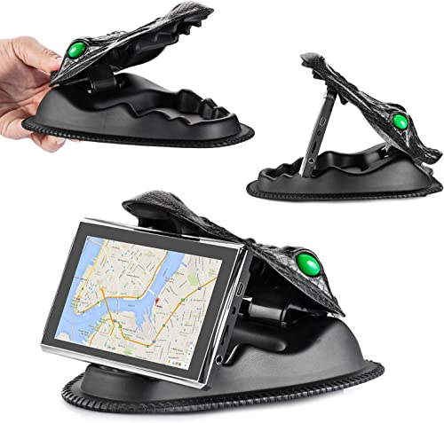 Soporte para vehículo HapGo GPS, soporte para GPS