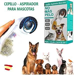 Aspirador para mascotas: Amazon.es: Hogar
