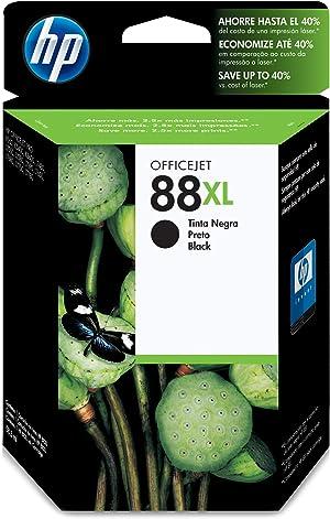 HP 88XL | Ink Cartridge | Black | C9396AN