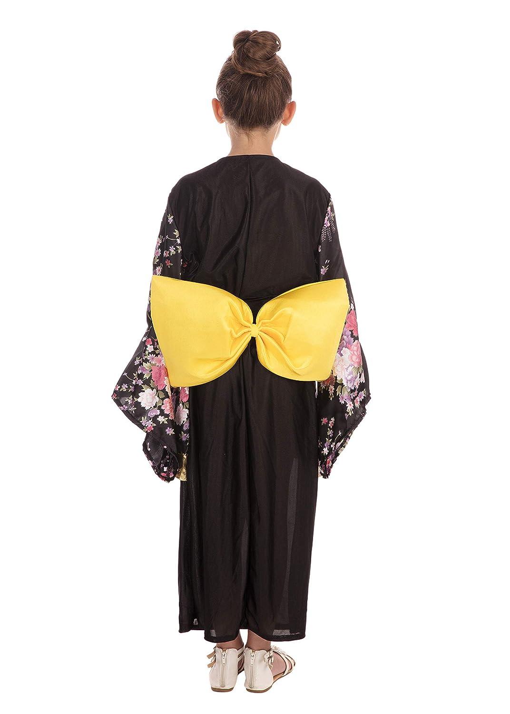 Bristol Novelty Traje de Geisha (XL) Edad aprox 9-11 años