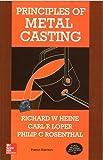 Principles of Metal Casting