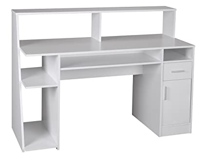 Mesa de escritorio A088, escritorio de la computadora mesa de ...