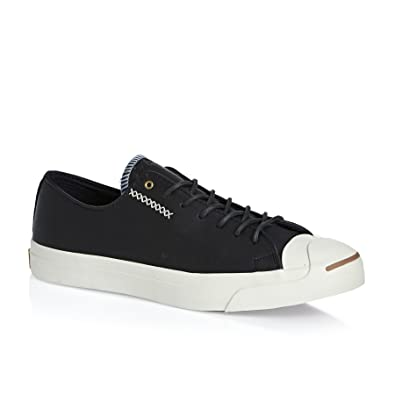 d5965bbc31bd Image Unavailable. Image not available for. Color  Converse Men s Jack  Purcell Cross Stitch Sneakers ...