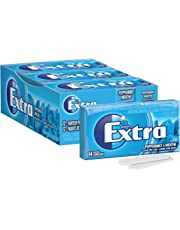 Extra Sugar Free Gum, Peppermint, 12 count