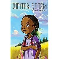 Jupiter Storm (Seeds of Magic)