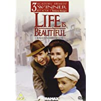 Life Is Beautiful [DVD] [1997]