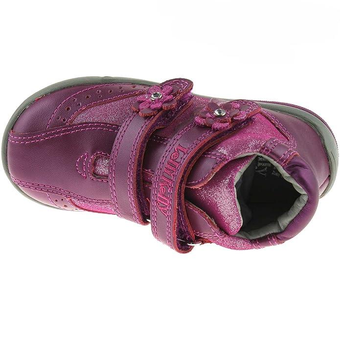 Lelli Kelly LK8602 (TW01) Christina Porpora Metallico Boots-22 (UK 5.5):  Amazon.co.uk: Shoes & Bags