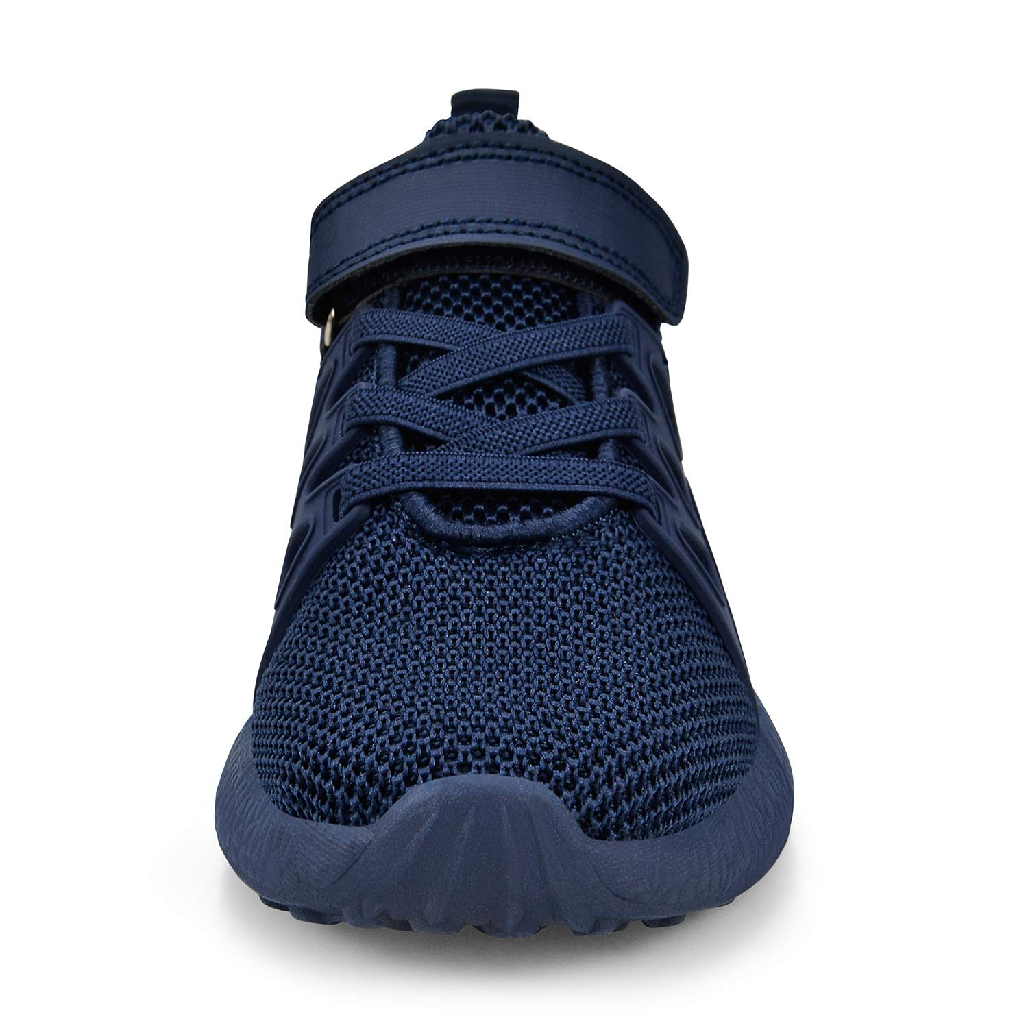 MARSVOVO Kids Sneakers Lightweigh Casual Athletic Tennis Walking Shoes for Boys Girls
