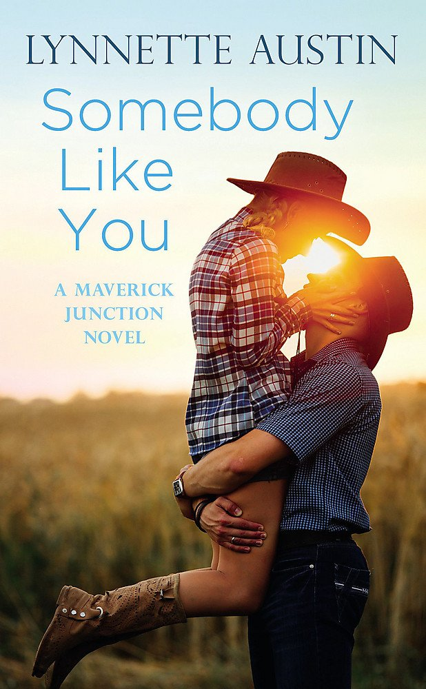 Read Online Somebody Like You (Maverick Junction) pdf