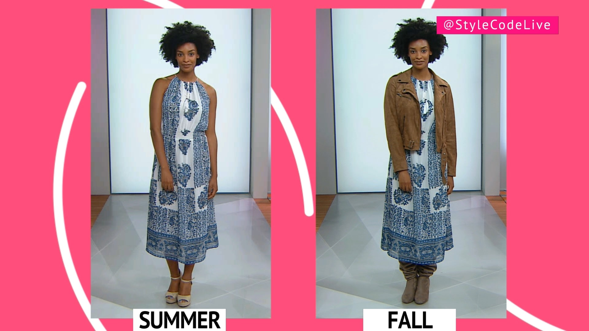 2e6a91e4b25 Style Code Live  Summer to Fall Fashion