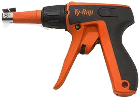 Amazon.com: Thomas & Betts ERG120 Ty-Rap Cable Tie Installation Tool ...