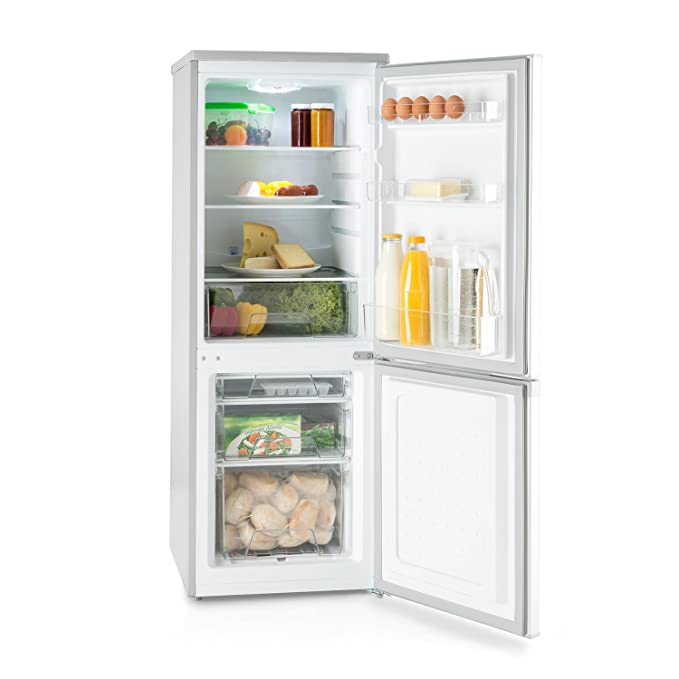 5 opinioni per Klarstein Bigpack • Frigorifero-congelatore • capacità 160 L • congelatore 45 L