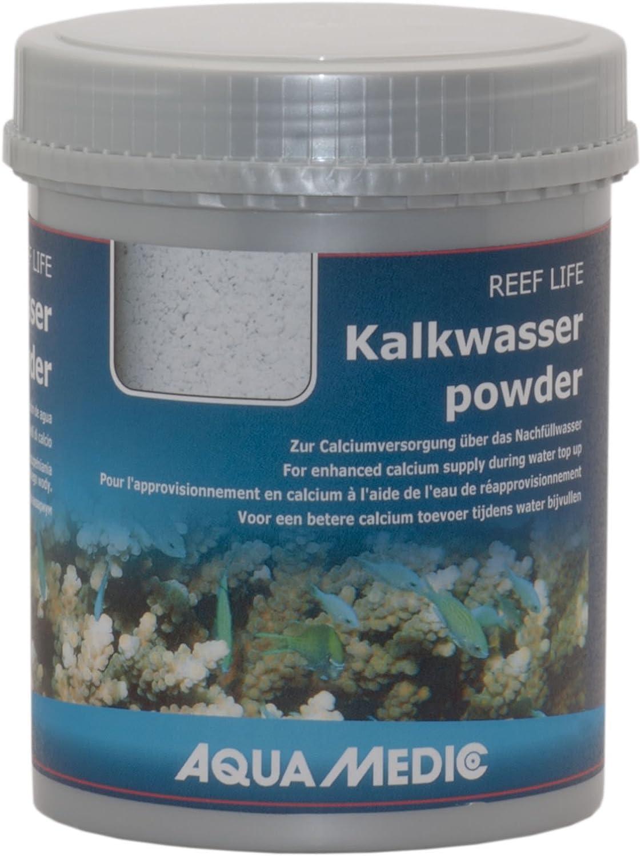 Aqua Medic Kalkwasserpowder cal Agua Powder 1 L Calcio Hidróxido de polvo para