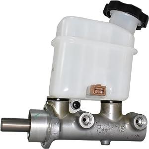 New Mando 17A1115 Brake Master Cylinder Original Equipment