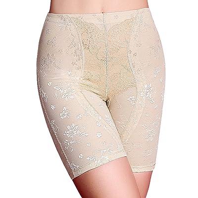 Control Waist Boyleg / Body Shaper Thigh Slimmer Boyshort Shapewear Underwear