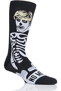 Stance Black The Karate Kid - No Mercy Socks