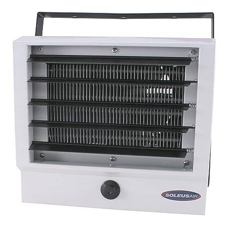 Com Soleusair Garage Heavy Duty Utility Heater Hi1 50 03 Home Kitchen