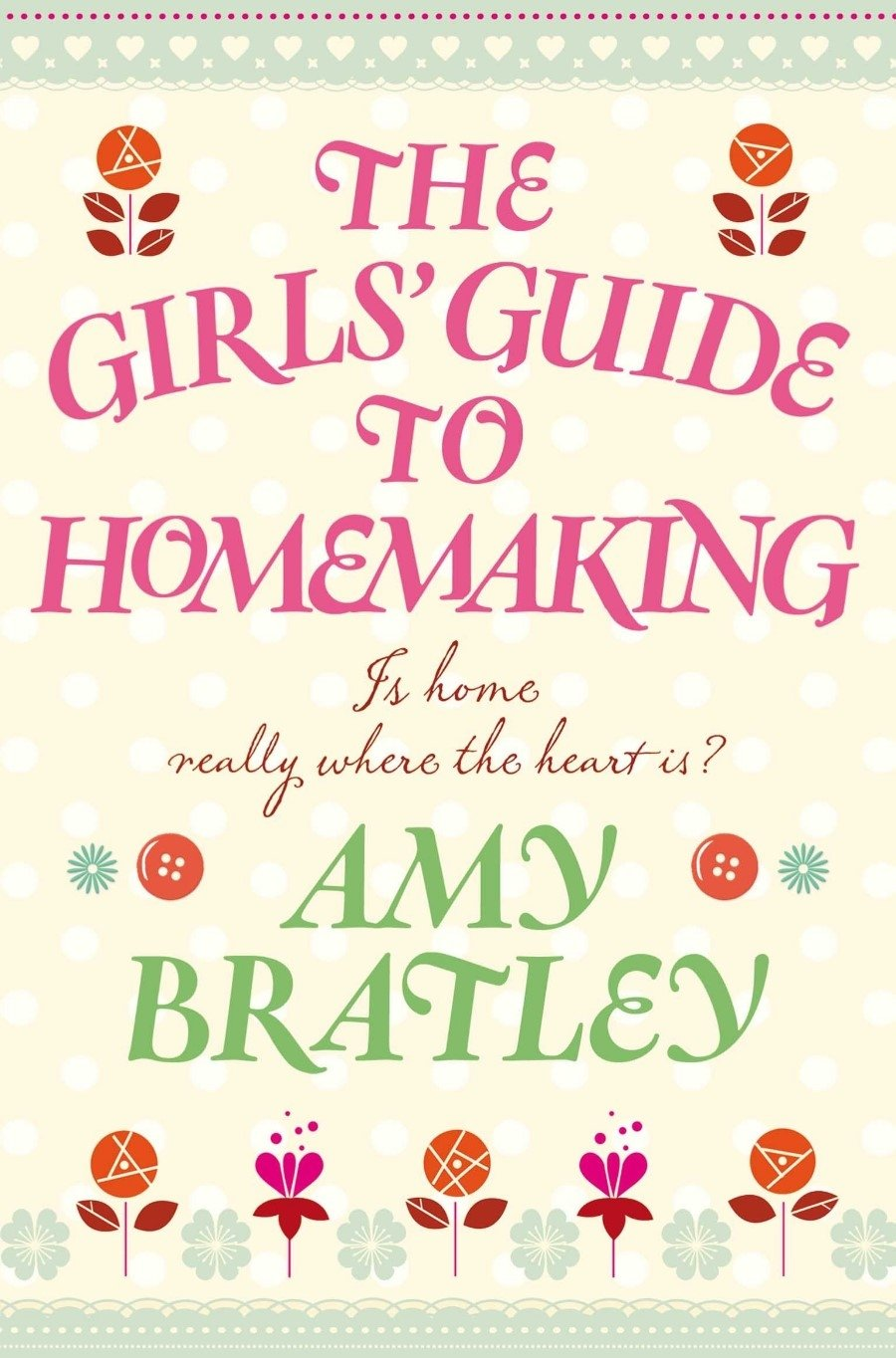 Bildresultat för the girls' guide to homemaking