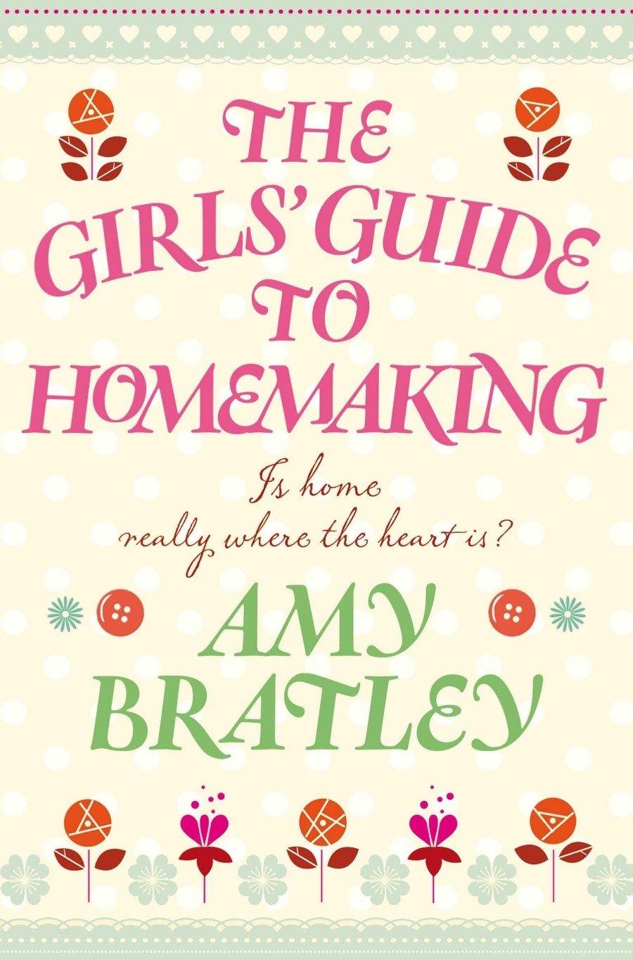Bildresultat för the girls' guide to homemaking