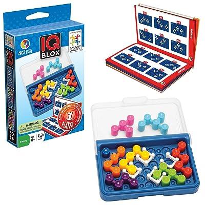 SmartGames IQ Blox: Toys & Games
