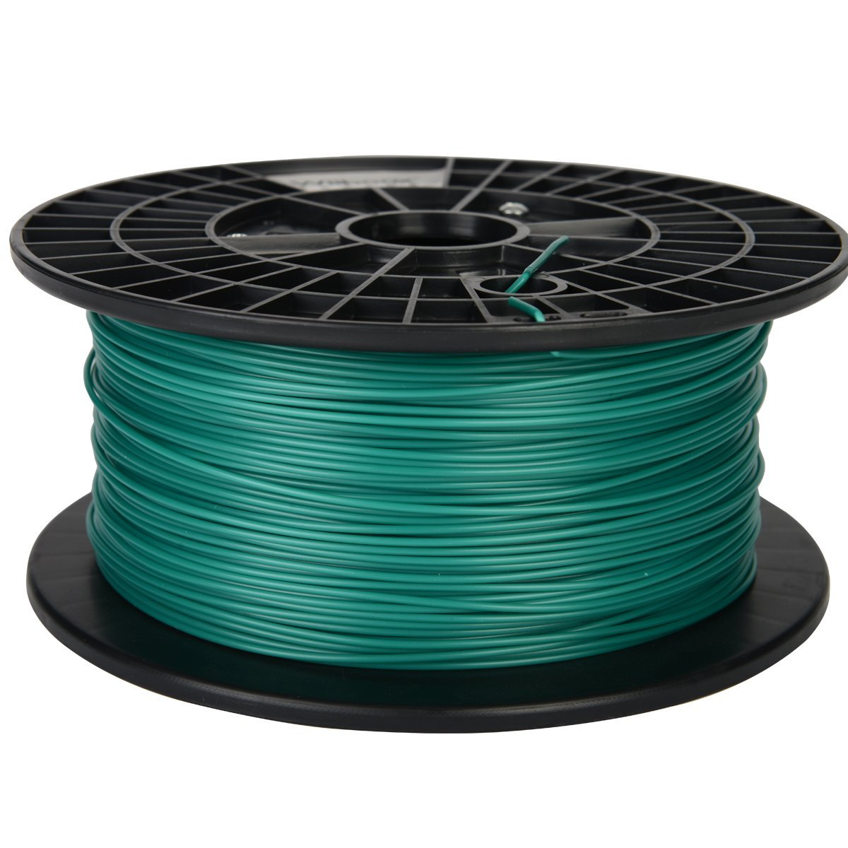Wiiboox ASCLS00022 Pro Series Printing Filament For 3D Printer, PLA, 1.75 mm Diameter, 1000 g Spool, Green PLA.Pro Green