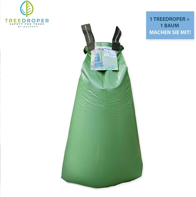 QUICK STAR Treebag Baumbewässerungssack Tropfen Wasserbehälter Wassersack