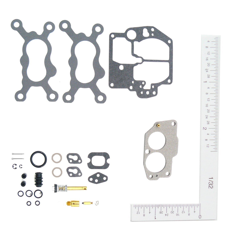 Walker Products 151048 Carburetor Kit