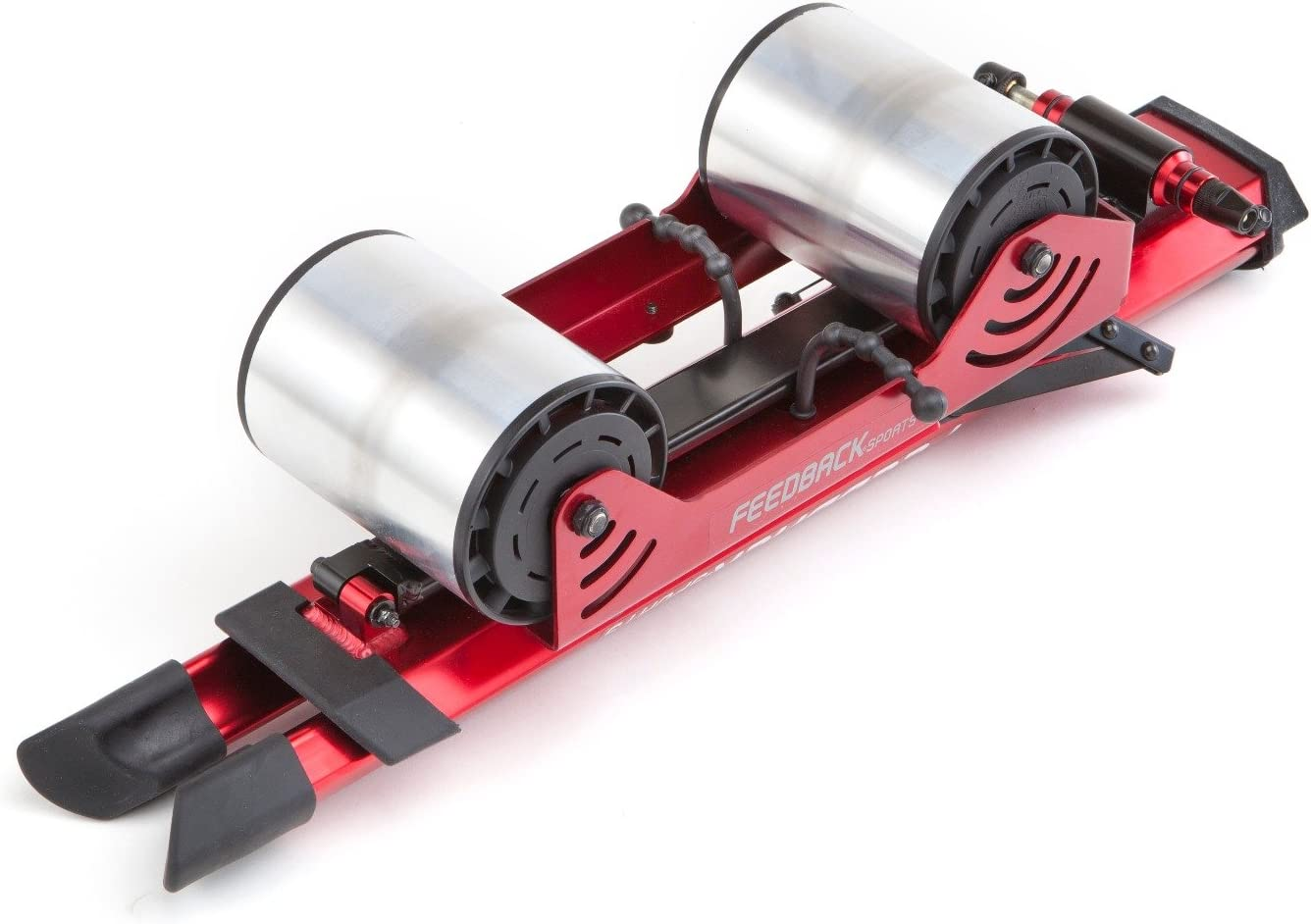 Omnium Zero-Drive Portable Zero Resistance Trainer