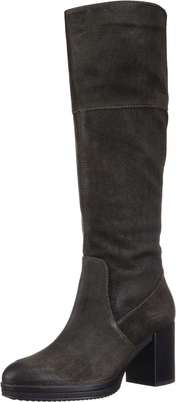 Oblongo masilla Excelente  Amazon.com | Geox Remigia, Boot for Women | Shoes