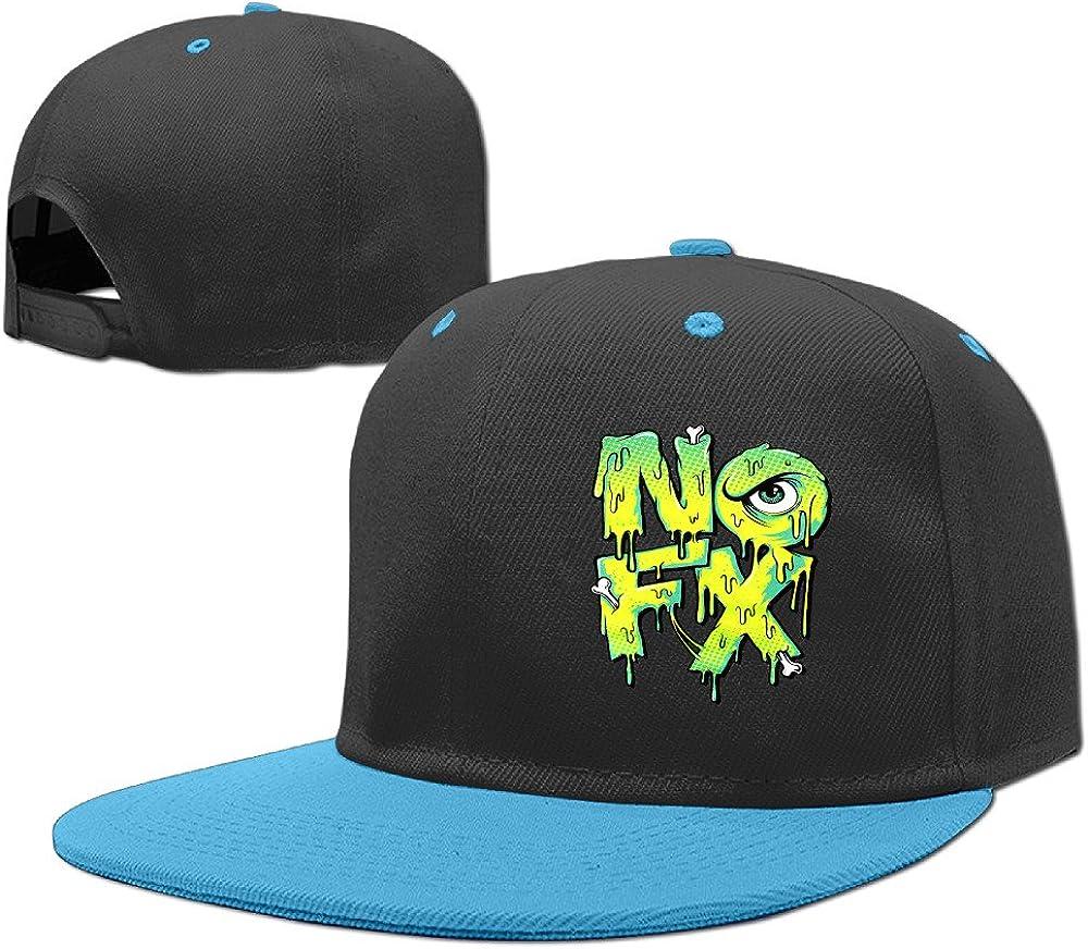 Girls NOFX Mens First Call Coaster Sports Snapback Hip-Hop Caps Hats