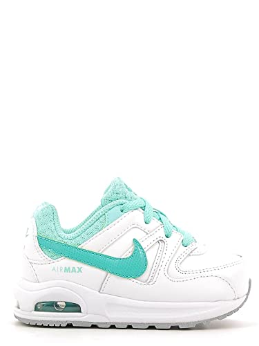 low priced 4c874 6eec6 NIKE Air Max Command Flex LTR Td, Unisex Babies  Sneakers