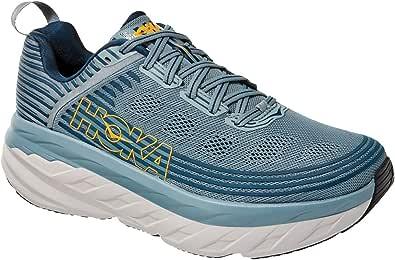 Hoka BONDI 6 Wide, Zapatillas de Running por Hombre: MainApps ...