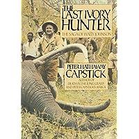 The Last Ivory Hunter