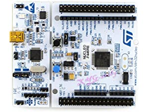Amazon com: Programming with STM32: Getting Started with the Nucleo
