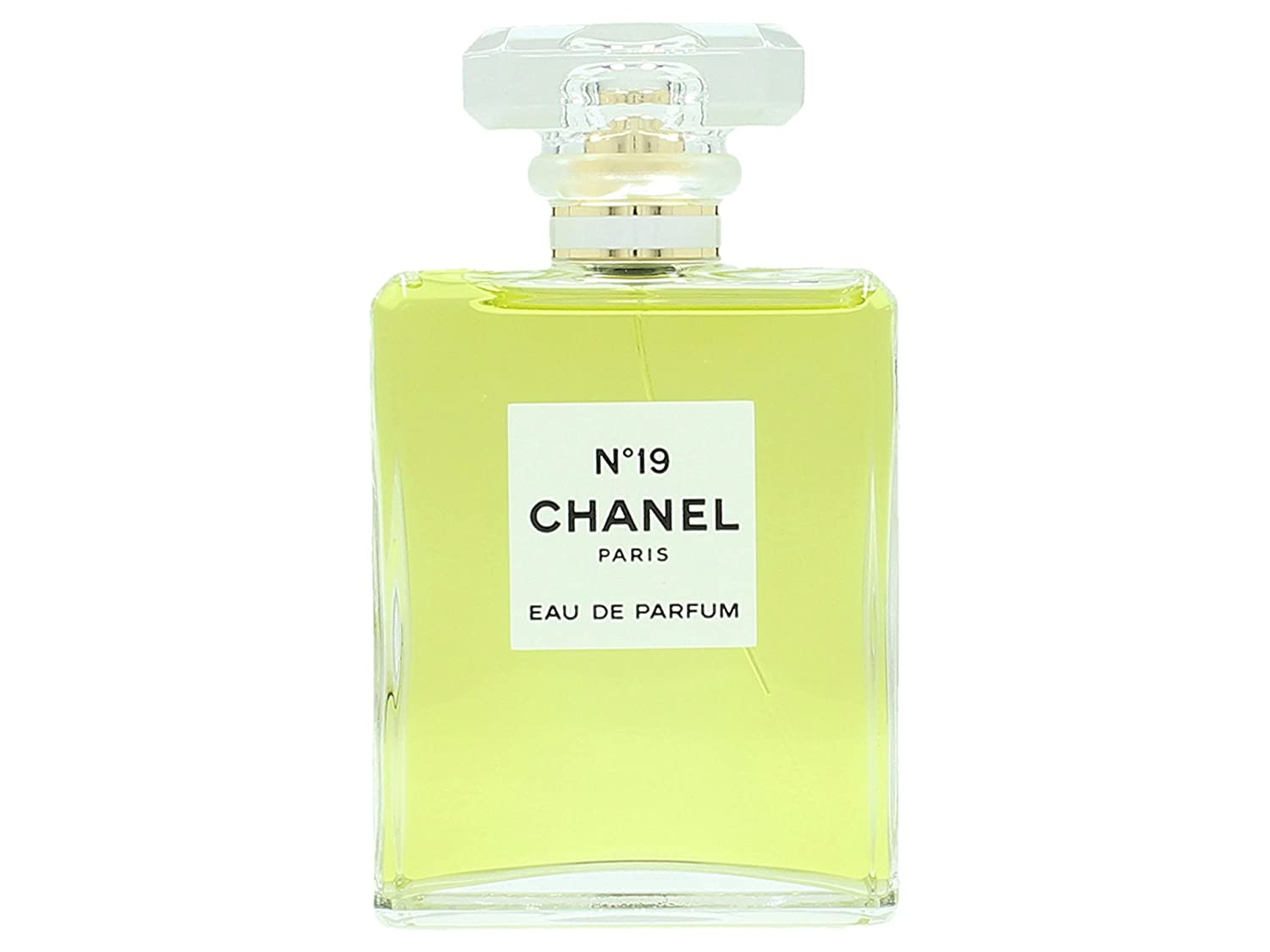 Amazon.com   No. 19 by Chanel for Women 887aaa37b3