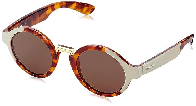 MR.BOHO Womens Sunglasses multicolour One size MR BOHO IG8shv