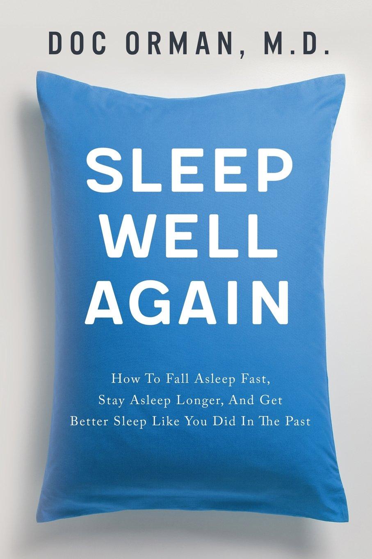Sleep Well Again Asleep Longer product image