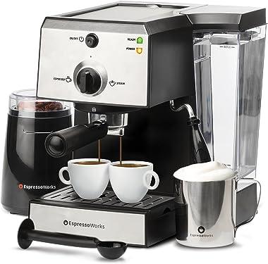 EspressoWorks AEW1000 Espresso Machine