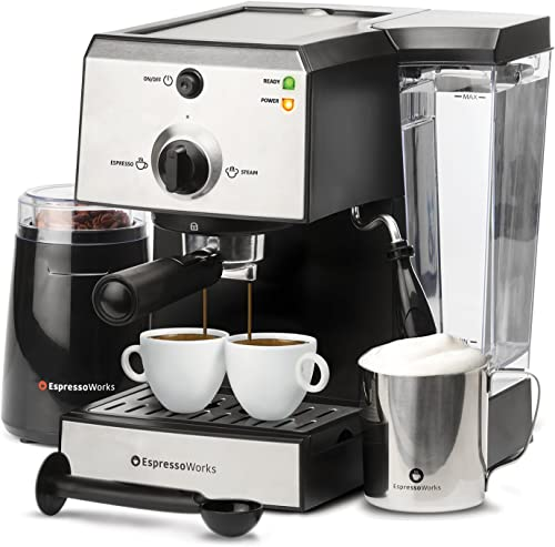 EspressoWorks-7-Pc-All-In-One-Espresso-Machine